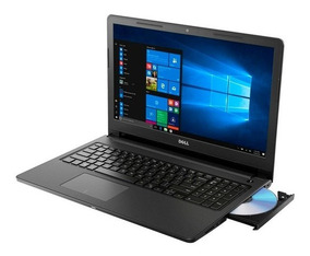 Dell Inspiron 15- 3567 - Intel Core I3 7020u 4gb 1tb- 15.6