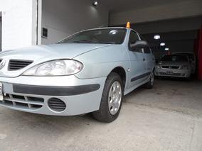 Renault Mégane 2005 1.6 Authentique Tomo Usado Financio