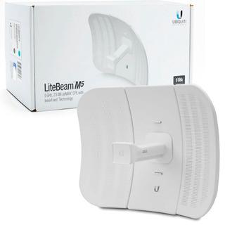 Ubiquiti Litebeam M5 23dbi Cpe No Nanoloco Reflex Computacio