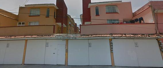 Bonita Casa En Fco. Javier Mina, Maza De Juarez, Atizapan