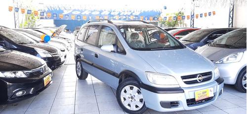 Chevrolet Zafira 2.0 Aut. 2009 Super Conservado