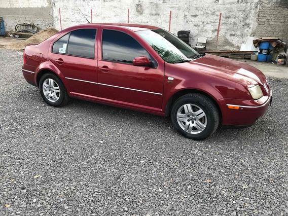 Volkswagen Jetta 2.0 Edition Limited 5vel Mt 2005