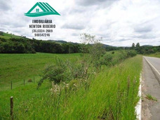 Fazenda A Venda No Bairro Zona Rural Em Baependi - Mg. - 208-1