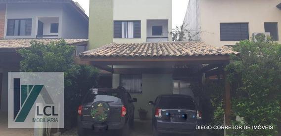 Sobrado Com 3 Dormitórios À Venda, 126 M² Por R$ 639.000,00 - Parque Assunção - Taboão Da Serra/sp - So0015