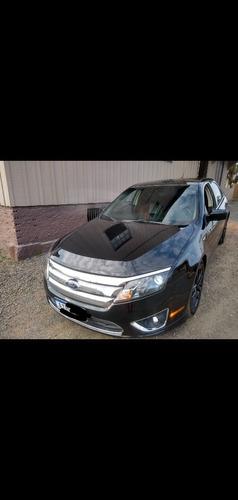 Imagem 1 de 11 de Ford Fusion 2010 2.5 Sel Aut. 4p
