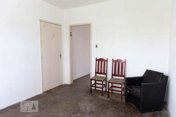 Casa Com 2 Dormitórios E 1 Garagem - Id: 892972562 - 272562