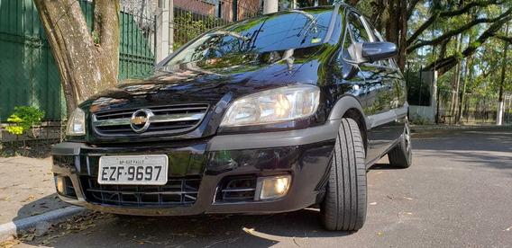 Zafira Elite Top De Linha 7 Lugares Ano 2012 Automática