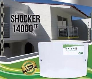 Kit Energizados Shocker 30w
