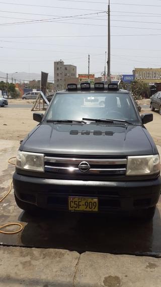 Remato Nissan Nza Año 2011