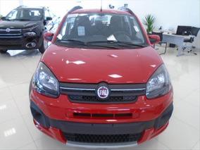 Fiat Uno 1.3 Firefly Way