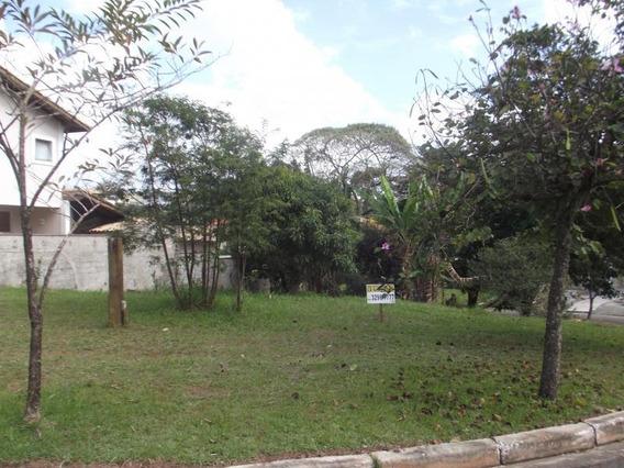 Terreno Residencial À Venda, Jardim Adelina, Cotia - Te0804. - Te0804