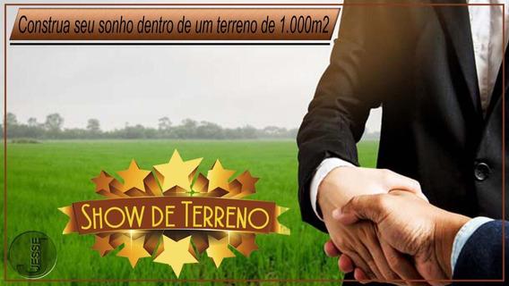 09c- Terreno Perto De Mercado