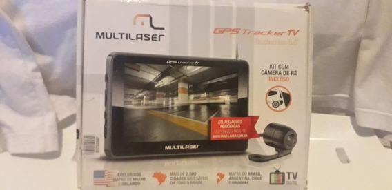 Gps Tracker Tv - Multilaser