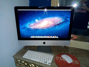 Apple Imac 21,4 Polegadas 2,5 Ghz Intel Core I5 Meados 2011