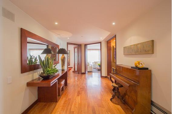 Apartamento En Venta El Refugio 90-61886