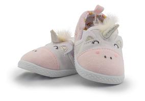 Tenis Bebe Unicornio Gatita Niña Tallas 12 A 15