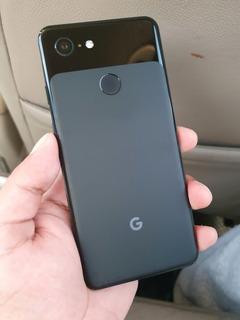 Google Pixel 3 64gb 320d Con Todos Sus Accesorios