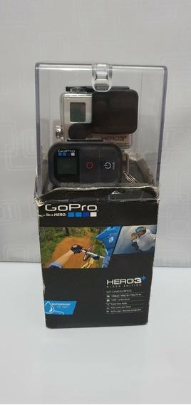 Gopro Hero3+black (usada)