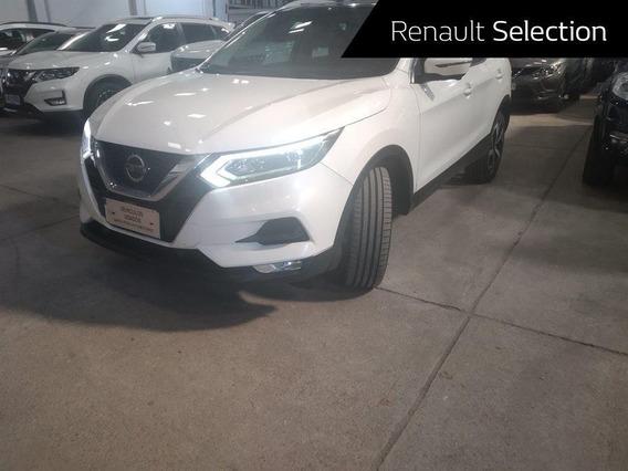 Nissan Qashqai Exclusive Cvt 4x4 Desc Iva! 2019