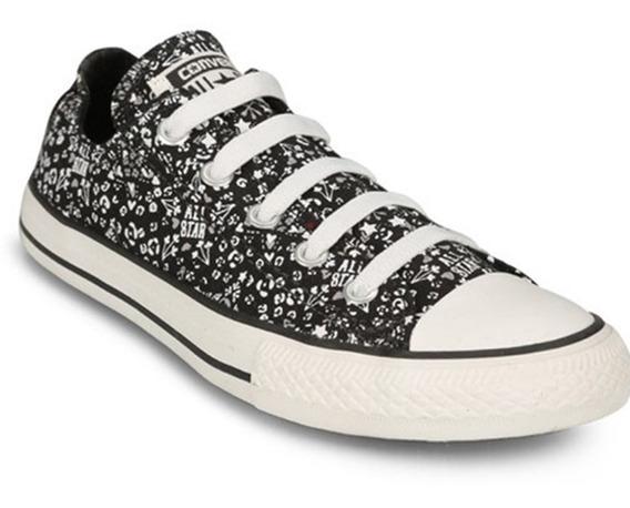 Zapatillas Converse Chuck Taylor All Star Stretch Lace Niños