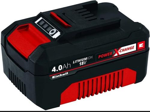 Bateria Einhell 18 V 4 Ah