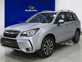 Subaru Forester 2.5 Cvt Navi
