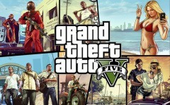 Gta 5 Xbox One Digital Online