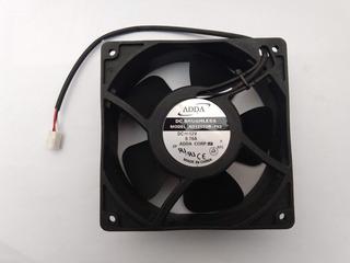 Ventilador Servidor Dc 12 V 0.70a 120x120x38mm