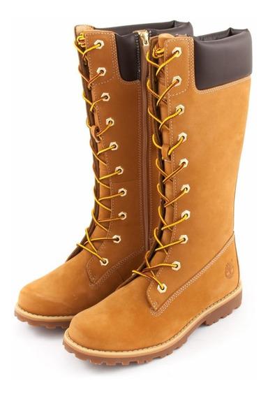 Timberland Asphalt Trail Classic Tall Boots Womens