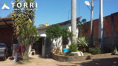 Imagem 1 de 10 de Chácara A Venda Em Iperó - Ch00060 - 34265919