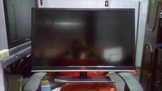 Tv Led Philco Ph28t35dg Com Defeito