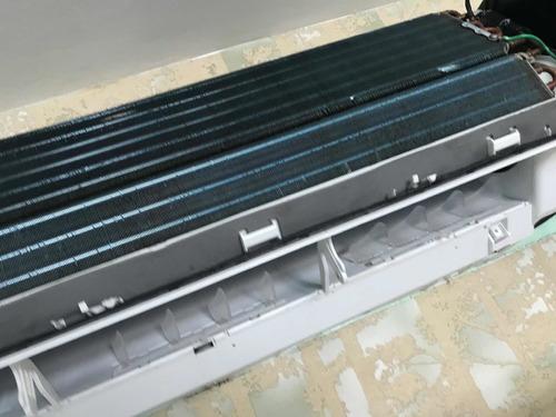 Imagem 1 de 5 de Instalação De Ar-condicionado Manutenção E Preventiva E Co