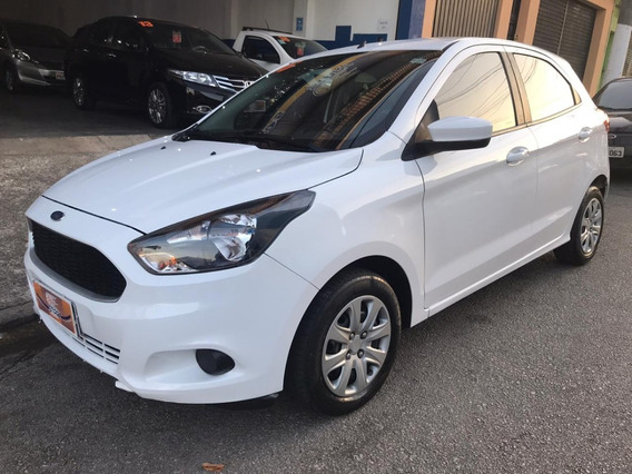 Ford - Ka 1.0 - 2016
