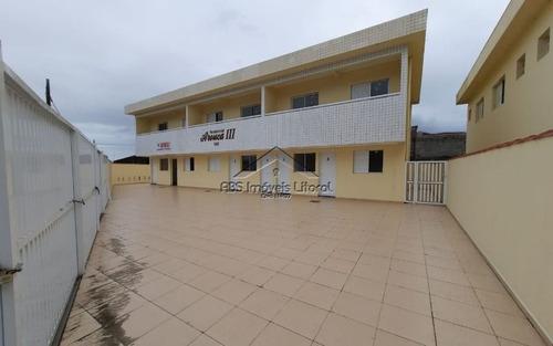 Imagem 1 de 15 de Casa Nova Em Condomínio No Jardim Real Em Praia Grande - Sp