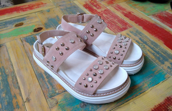 Calzado Dama - Sandalia Art Sian