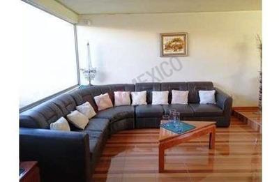 Casa En Venta En Lomas 4ta. Secc. $4´500,000