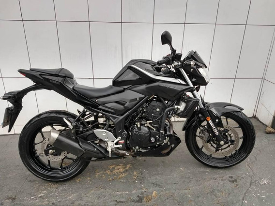 Yamaha Mt-03 Abs