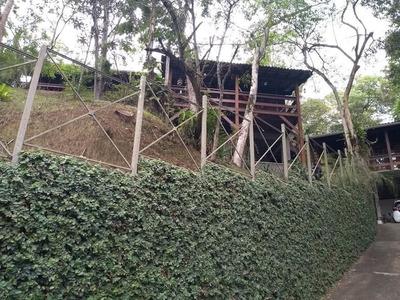 Casa Para Venda E Locação / Aluguel - Casa Rústica E Aconche - 699