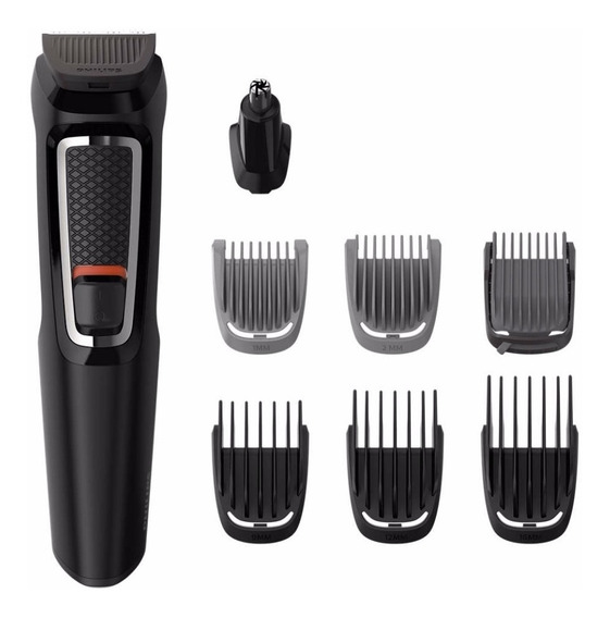 Cortabarba Multigroom Philips Mg3730/15