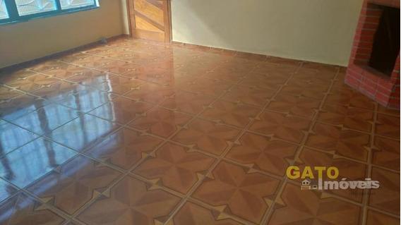 Chácara Para Locação Em Cajamar, Ponunduva, 2 Dormitórios, 2 Banheiros - 18632_1-1152498