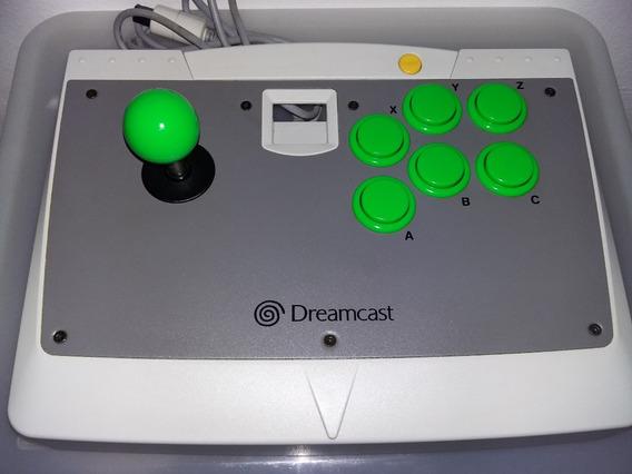 Controle Arcade Original - Sega Dreamcast