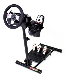 Suporte Cockpit Para Volante Logitec G27 G29 G920 T500