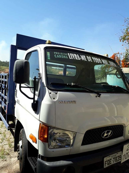Caminhão Hd78 Hyundai 2012