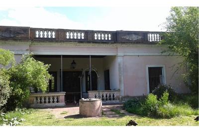 9 Hectareas Con Casa De Campo Areas De Servicios