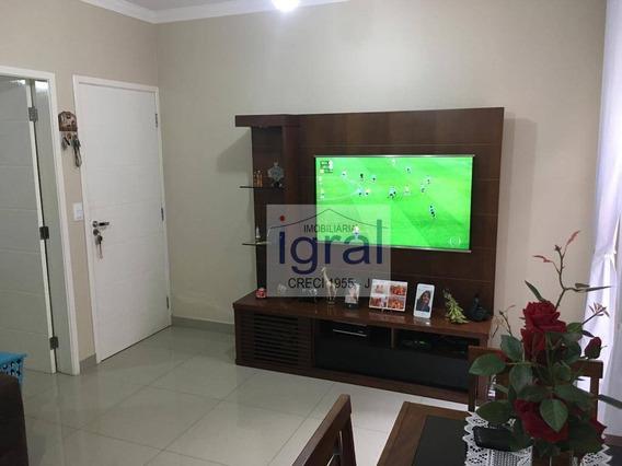 Casa Com 1 Dormitório À Venda, 70 M² Por R$ 380.000,00 - Jardim Oriental - São Paulo/sp - Ca0456