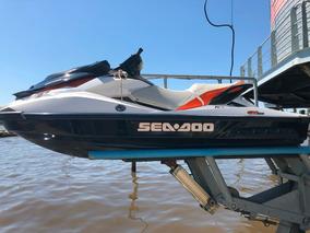Moto De Agua Sea Doo 130 Gti, Año 2012