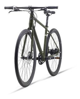 Polygon Path I8 Bicicleta Urbana Nexus 8v Correa Disco Cuota