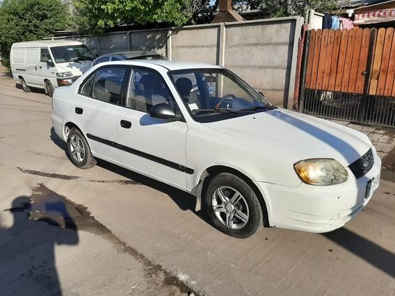 Hyundai Prime 1.5 Gls