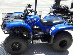 Yamaha Grizzly 125 2012 Considero Igual A 0k