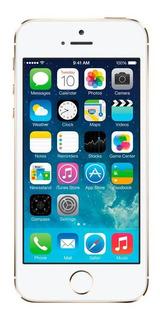 iPhone 5s 64gb Usado Seminovo Dourado Muito Bom
